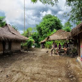 by Ka Seng - Landscapes Travel