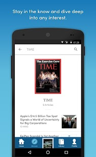 Download Android App Scribd - Reading Subscription for Samsung