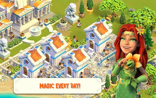 Divine Academy screenshot 14