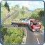 Download Oil Tanker Fuel Hill Transport APK