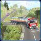 Oil Tanker Fuel Hill Transport