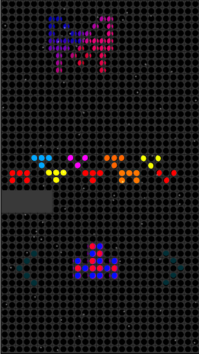 Dot Invers 2 (Dot case game) - screenshot
