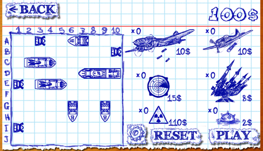 Sea Battle screenshot 4