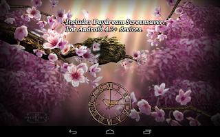 Screenshot of Season Zen HD