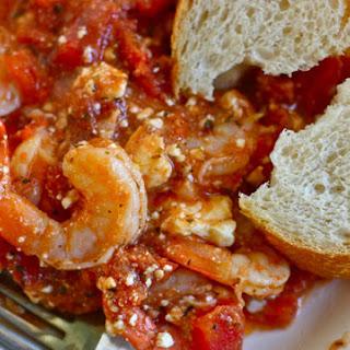 Greek Baked Shrimp With Feta Recipes