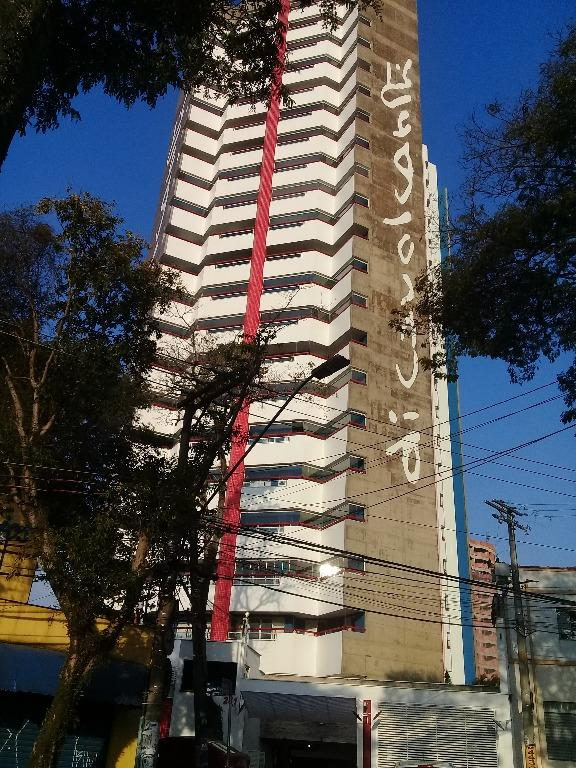 Condomínio Edifício di Cavalcanti Apartamento Vila Assunção, Santo André (ap1406)