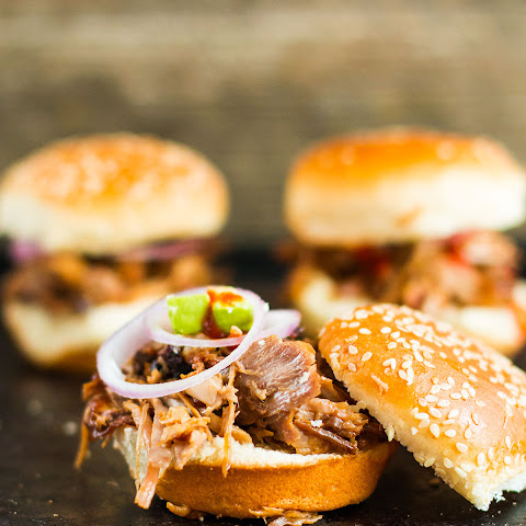 Best Slow Cooker Pulled Pork Recipe - Asian Style