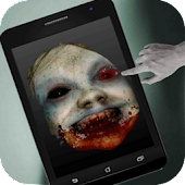 Scary Screen Prank APK Descargar
