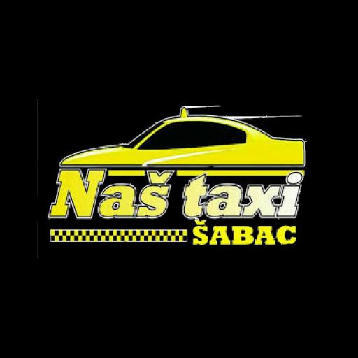 Android aplikacija Naš Taxi Šabac na Android Srbija