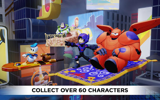 Disney Infinity: Toy Box 2.0 - screenshot