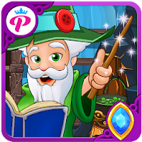 My Little Princess : Wizard pour PC (Windows / Mac)