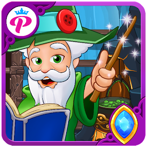 My Little Princess : Wizard on PC (Windows / MAC)