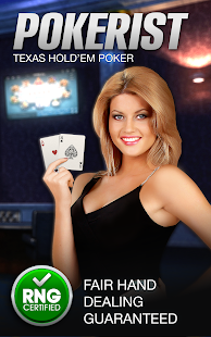 Download Pokerist: Texas Holdem Poker APK to PC