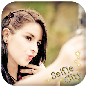 SelfiCity:Candy Selfie Camera