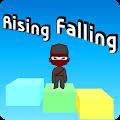 Free RisingFalling APK for Windows 8