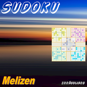 Download Sudoku Irregular For PC Windows and Mac