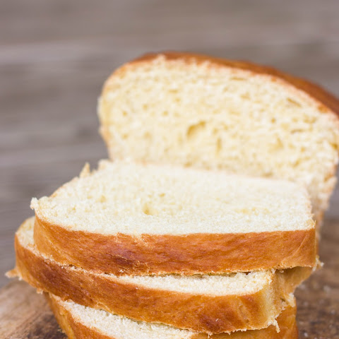 Hawaiian Yeast Bread