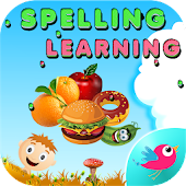 Spelling Learning Foods APK for Ubuntu