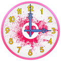 Love Clock Widget 2.0.1 icon
