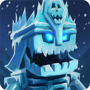 Dungeon Boss – Strategy RPG For PC (Windows & MAC)