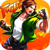 Game Street Boxing Fighter APK for Windows Phone