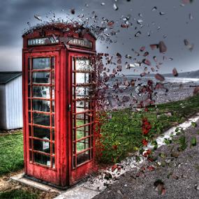 by Jimi Neilson - Digital Art Places