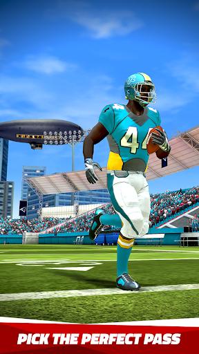 Flick Quarterback 18 screenshot 2