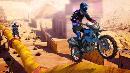 Real Bike Stunts for pc