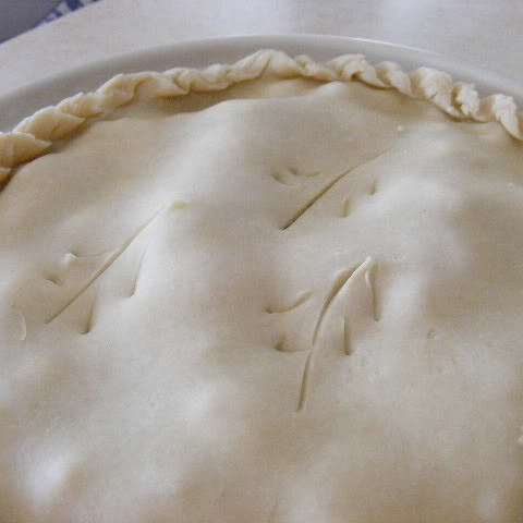 Ina Garten's Chicken Pot Pie