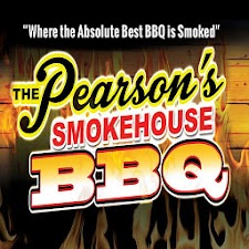 The Pearson's Smokehouse BBQ