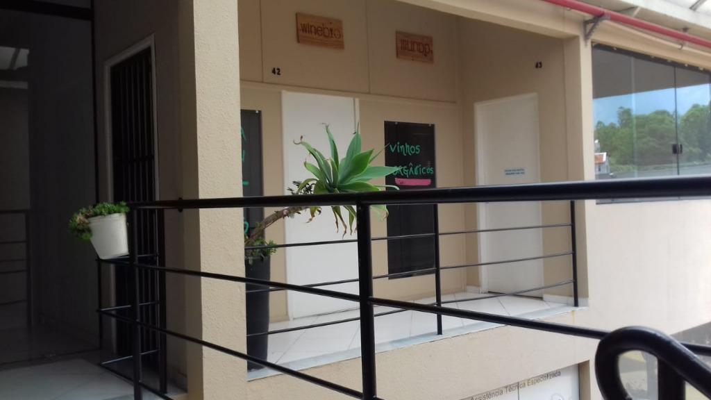 Sala para Venda/Locação - Cotia