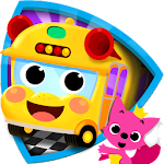 PINKFONG Car Town file APK for Gaming PC/PS3/PS4 Smart TV