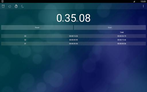 Alarm Clock Xtreme + Free Sleep Tracker and Timer screenshot 16