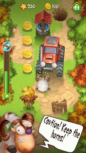 Rammer screenshot 8