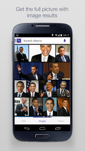 Yahoo Search screenshot 4