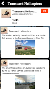 Transwest Helicopters - screenshot