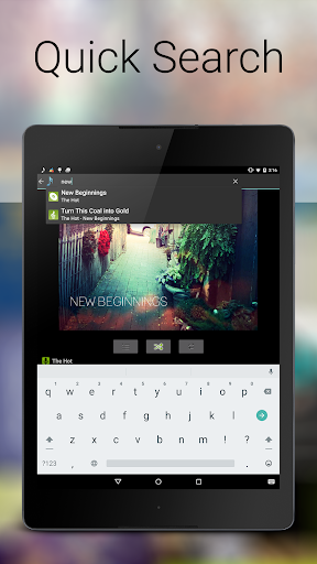 Music Player screenshot 9
