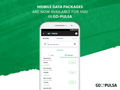 Free Download GO-JEK APK for Samsung
