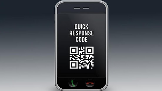 QR Code and Barecode Scanner - screenshot