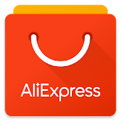 AliExpress Shopping App - Coupon For New User Icon