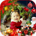 Christmas Photo Frame APK for Bluestacks