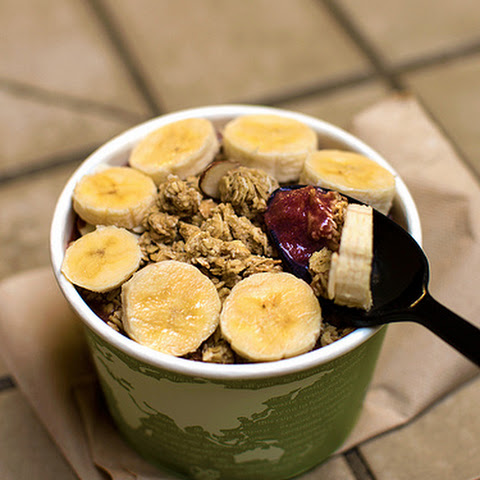 Basic Acai Bowl Blueprint
