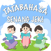 Tatabahasa Senang Jek! APK for Bluestacks