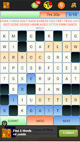 Word Search : Earn n Learn Apk Download Free for PC, smart TV