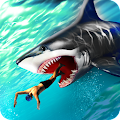 Blue Whale 2017 - Hungry Whale Game APK for Bluestacks