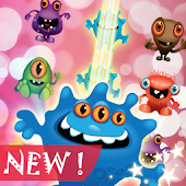 Monster Blast Buster APK for Bluestacks