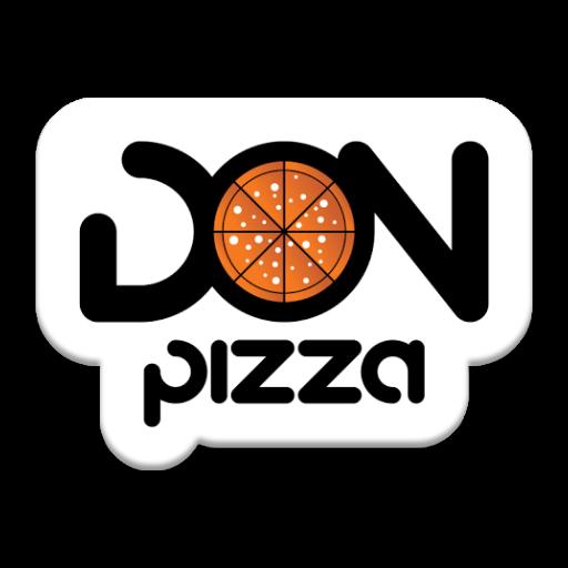 Android aplikacija Don Pizza - Kragujevac, Srbija na Android Srbija