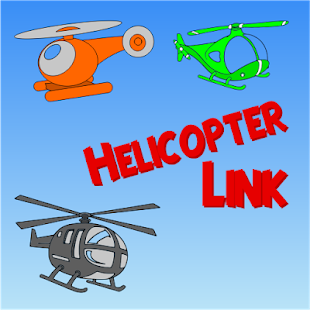 Heli Link War - screenshot