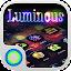 Luminous Hola Launcher Theme for Lollipop - Android 5.0