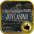 Game JoyCasino. Игровые автоматы apk for kindle fire